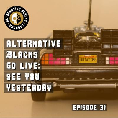 Alternative Blacks