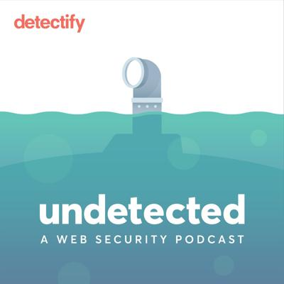 Hello world! Let's explore what's beneath the surface of web security. Undetected takes a holistic approach to web security and will bring forward pressing matters when it comes to web vulnerabilities, security culture and what can be done to fix the Internet.  The show is hosted by ethical hacker and TV documentary figure, Laura Kankaala.  This podcast is brought to you by Detectify, a web security company powered by ethical hackers.
