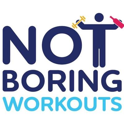 Not Boring Workouts