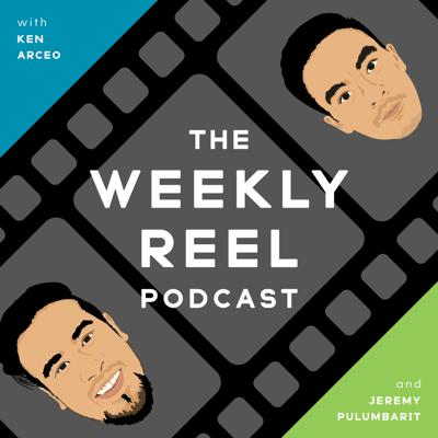 The Weekly Reel Podcast