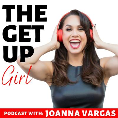 The Get Up Girl
