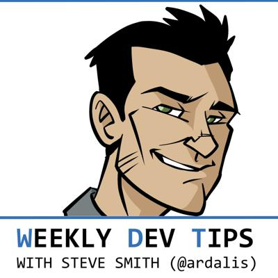 Weekly Dev Tips