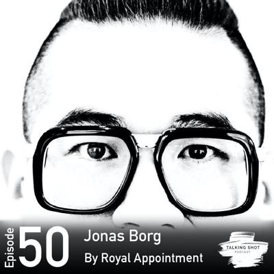 Cover art for By Royal Appointment - Jonas Borg