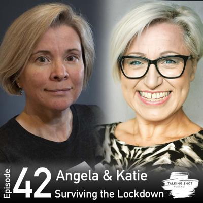 Cover art for Surviving the Lockdown