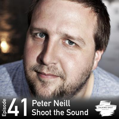 Cover art for Shoot the Sound - Peter Neill