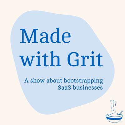 Made with Grit