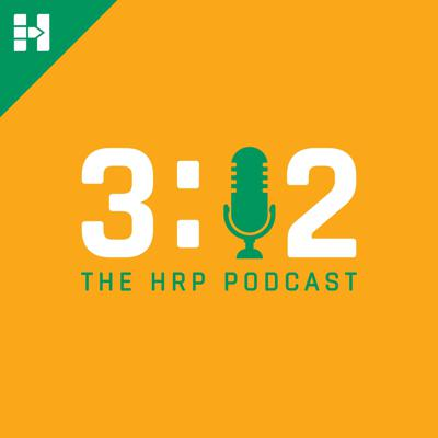 3:12 - The HRP Podcast