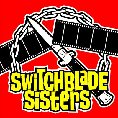 Switchblade Sisters is a podcast providing deep cuts on genre flicks from a female perspective. Every week, film critic and screenwriter April Wolfe sits down with a phenomenal female film-maker to slice-and-dice a classic genre movie - horror, exploitation, sci-fi and many others! Along the way, they cover craft, the state of the industry, how films get made, and more. Mothers, lock up your sons, the Switchblade Sisters are coming!