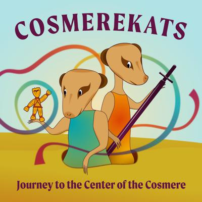 Cosmerekats: Journey to the Center of the Cosmere