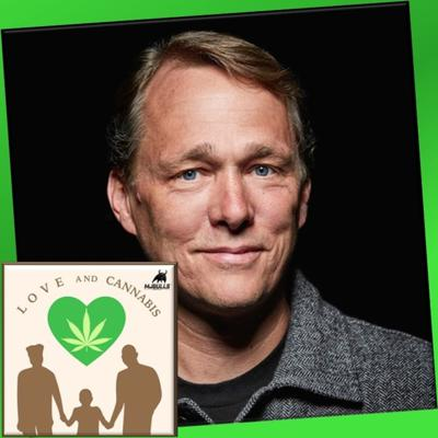 Cover art for 0043: Bruce Linton