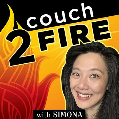 Couch 2 Fire