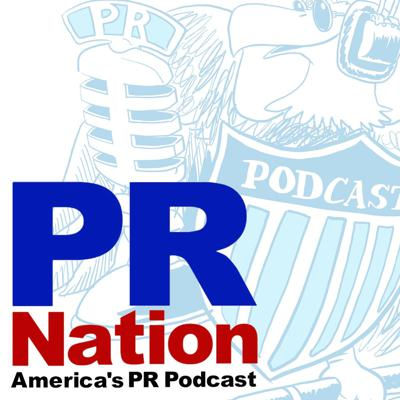 PR talk from sea to shining sea! Bringing you the best PR talk, tips, and tactics, every other Friday, with hosts Robert Johnson and Summer Johnson.
