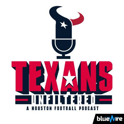 Your #1 Houston Texans Podcast! Tired of hearing the same thing on sports-radio in Houston about your Houston Texans? Click the subscribe button on your favorite podcast app and enjoy a fresh thought-provoking perspective of your favorite team every Wednesday morning!  We were tired of hearing things like