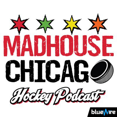 NBC Chicago's James Neveau and 670 The Score's Jay Zawaski break down the Chicago Blackhawks and the National Hockey League.