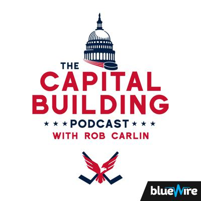 Long-time NBC Sports reporter and Capitals Pre/Post Game Live host Rob Carlin takes an in-depth look at the D.C.'s hockey team. Interviews, analysis, and banter, this podcast will have it all.