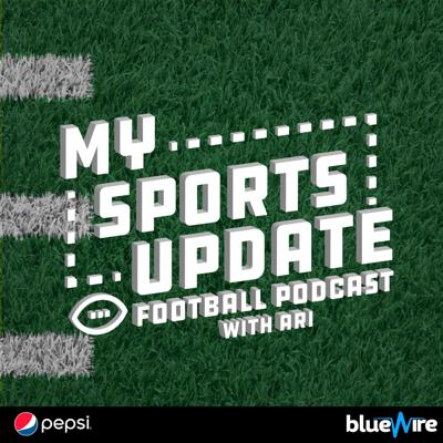 MySportsUpdate Football Podcast