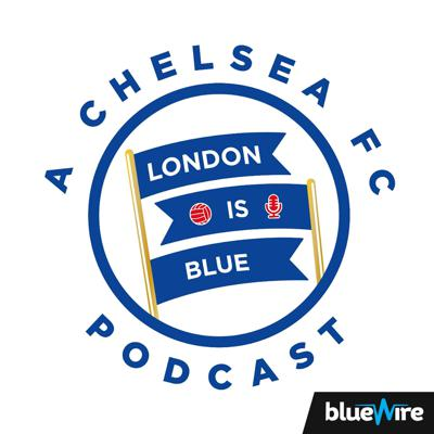 We're a Chelsea FC podcast born in the USA. Hosted by @bbbusbee, @dandormer, and @nickverlaney. We cover all things Chelsea FC from the English Premier League, UEFA Champions League to any other cup competition the Blues add to their trophy collection! #CFC #KTBFFH Support this podcast: https://www.patreon.com/londonbluepod