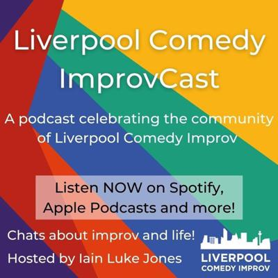 Liverpool Comedy Improv is an ever growing community of improvisers that span the globe. Every member of the community brings so much to improv and every player is unique in their own way.  This podcast series will give me the opportunity to delve deep into all things improv and life with a guest from the LCI community. I want to know how people got into improv? The impact it has had on their life? & What struggles they have had to overcome inside and outside of improv? & away from improv what is their life journey. I want to learn all about the high's and low's of each guests life and find out what really makes them tick. What is their improv style? What impact has improv had on their life? & What does their improv future hold? I will give each guest a platform to tell their story and I want to give you the listener a chance to hear ordinary people telling us about their extraordinary lives.   This podcast is the true story of making make stuff up.