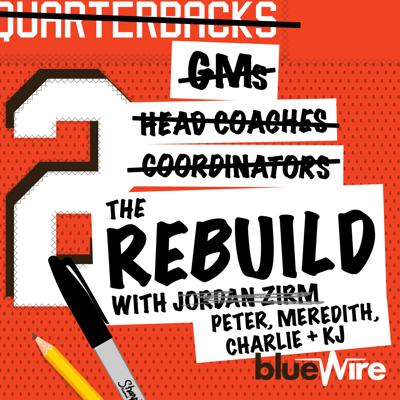 The Rebuild: A Cleveland Browns Pod