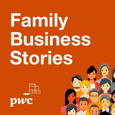 Family Business Stories