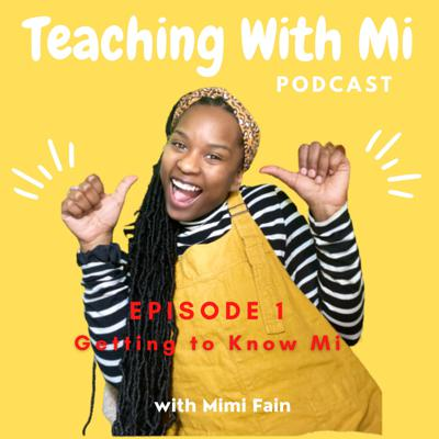 Cover art for Introduction- Getting to Know Mi