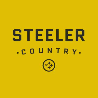 Steeler Country - Pittsburgh Steelers podcast