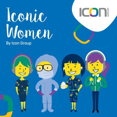Iconic Women by Icon Group
