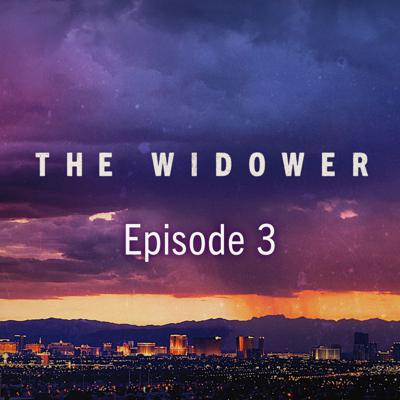 Cover art for The Widower Ep. 3: The Trial
