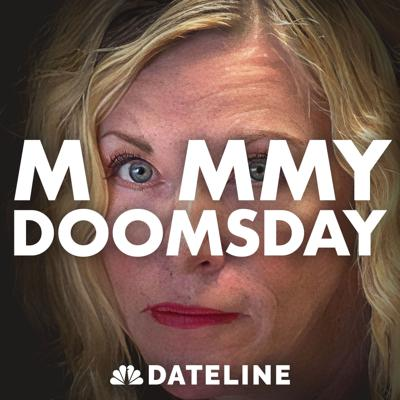 Cover art for Introducing: Mommy Doomsday