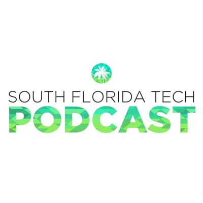 A weekly show where we bring you the awesome, innovative people building our South Florida Tech Community.  Each Week, we'll introduce you to one of the Sunshine State's top tech leaders - learn about who they are, what they do, and have some fun conversation along the way.