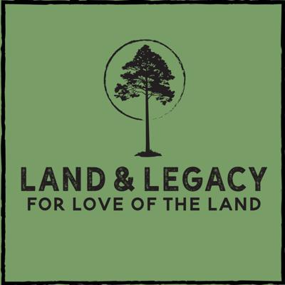 Cover art for Land & Legacy - So, You Want to Become a Wildlife Manager?