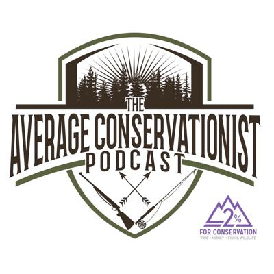 Cover art for Average Conservationist - MTNTOUGH Fitness with Dustin Diefenderfer
