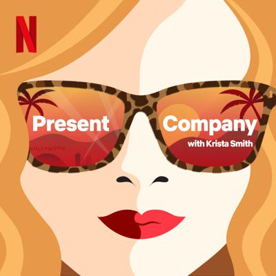 Present Company with Krista Smith is a weekly show bringing you dynamic conversations with the exceptional people behind your favorite shows, films, specials, and documentaries.
