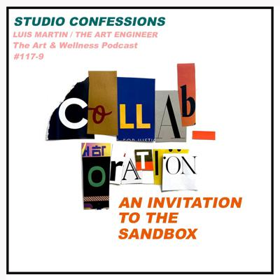 Cover art for Collaboration: An Invitation to the Sandbox