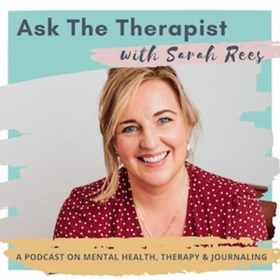 Ask The Therapist