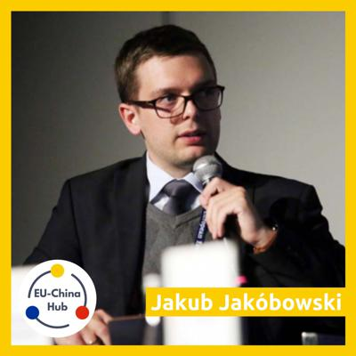 Cover art for JAKUB JAKÓBOWSKI: Geopolitics of Connectivity Competition - The Curious Case of Central and Eastern Europe