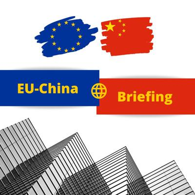 Cover art for EU-China Briefing - 12 October 2020