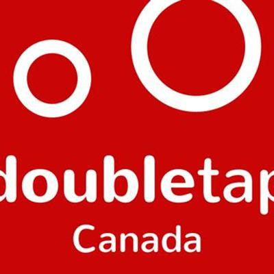 Double Tap Canada