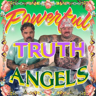 Powerful Truth Angels