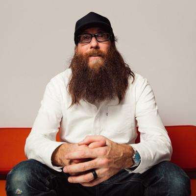 Cover art for Ep. 172 - DAVID CROWDER (