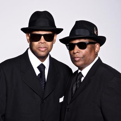 Cover art for Ep. 171 - JIMMY JAM & TERRY LEWIS (