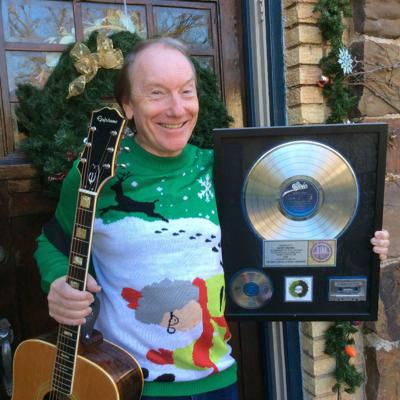Cover art for Songcraft's 12 Days of Christmas - Day 6 -