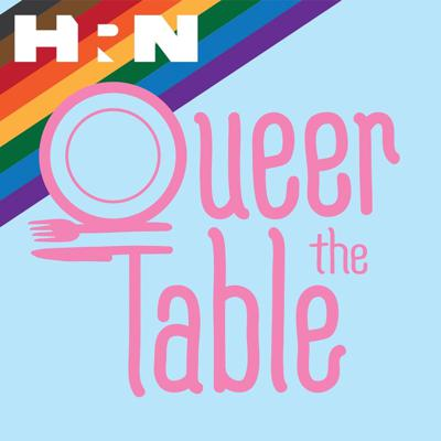 """A show about the joyful, messy, radical magic that happens in spaces where queerness and food intersect.  In conversation with farmers, chefs, activists, historians, seed savers and business babes, host Nico Wisler explores the idea of """"queer food"""" in all of its limitless forms."""