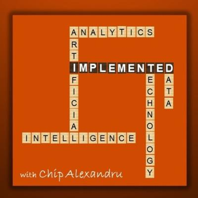 IMPLEMENTED (AI, Advanced Analytics)