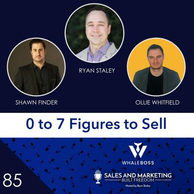 Sales and Marketing Built Freedom