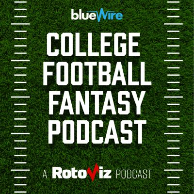 A RotoViz podcast about college football and NFL draft prospect evaluation, hosted by Stefan Lako and Matt Wispe