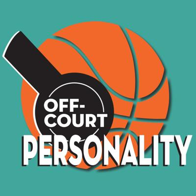 Off Court Personality