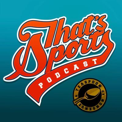 That's Sports Podcast