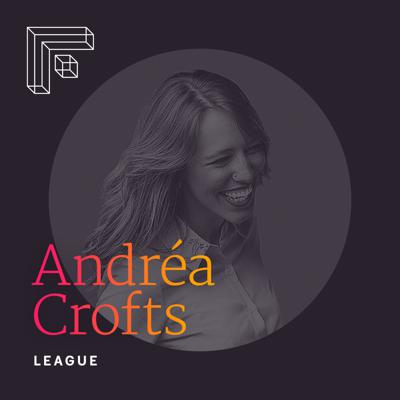 Cover art for Andréa Crofts – League