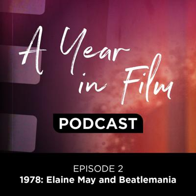 Cover art for 1978: Elaine May and Beatlemania